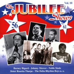 The Jubilee Shows, Vol. 10: Nos. 56 & 61