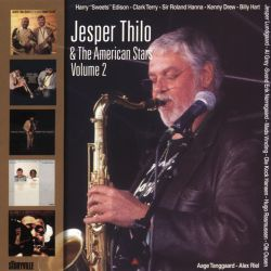 Jesper Thilo and the American Stars, Vol. 2