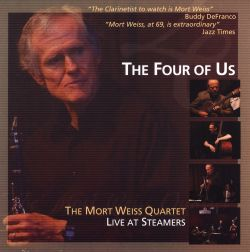 The Four of Us: Live at Steamers