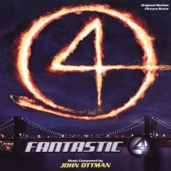 Fantastic 4 [Original Motion Picture Score]