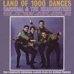 Land of 1000 Dances: The Complete Rampart Recordings