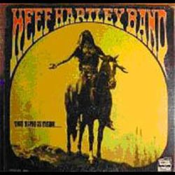 Keef Hartley Band - The Time Is Near...