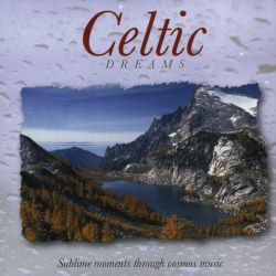 Javier Martinez Maya - Liquid Sounds: Celtic Dreams