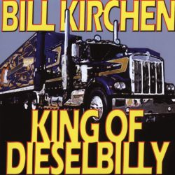 King of Dieselbilly: Classic Kirchen