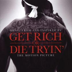 Get Rich or Die Tryin' - 50 Cent   Songs, Reviews, Credits ...