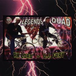 RX-Lord - The Legends of Quad