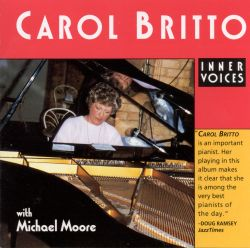 The Piano Music of Henry Cowell - Carol Britto
