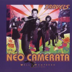 Neo Camerata - Travels