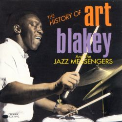 The History of Jazz Messengers