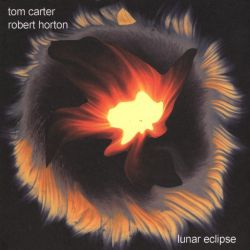 Tom Carter - Lunar Eclipse