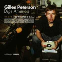 Gilles Peterson Digs America