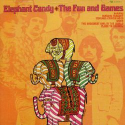 Elephant Candy - The Fun and Games