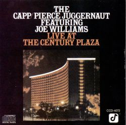 The Live at the Century Plaza