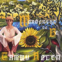 Wonderful to Be - Tammy Allen