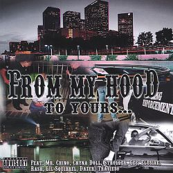 Mr. Chino - From My Hood to Yours