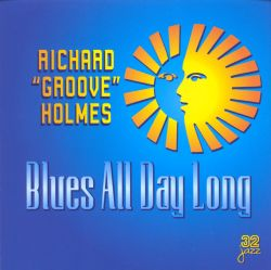 Blues All Day Long