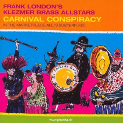 Carnival Conspiracy: In the Marketplace All Is Subterfuge