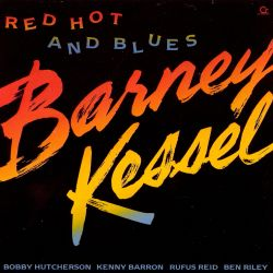 Red Hot and Blues