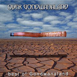 Over Gondwanaland