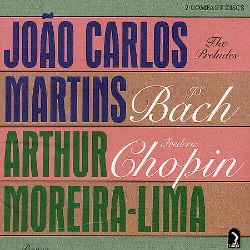 J.S. Bach, Frederic Chopin: The Preludes