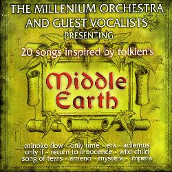 The Millenium - Middle Earth