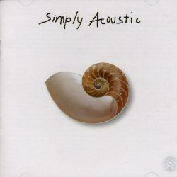 Simple Acoustic Trio - Simply Acoustic [Som Livre]