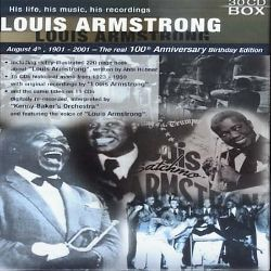 Louis Armstrong - His Lifemusic Recordings