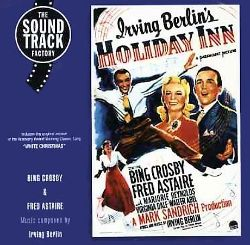 Holiday Inn [Original Soundtrack]