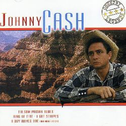 Johnny Cash - Country Legends [Country Legends]