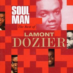 Soul Man: The Best of Lamont Dozier