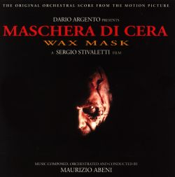 Original Soundtrack - Maschera di Cera