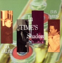 In Time's Shadow