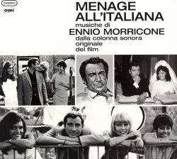 Menage all' Italiana (Marriage Italian Style) [Original Soundtrack]