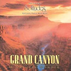 Dan Gibson - Grand Canyon: Natural Wonder