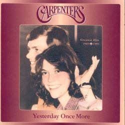 Yesterday Once More: Greatest Hits 1969-1983