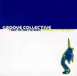Groove Collective - I Want You (She's So Heavy)