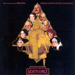 Death on the Nile [Original Motion Picture Soundtrack]
