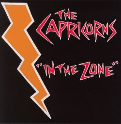 The Capricorns - In the Zone
