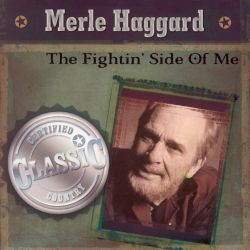 Fightin Side of Me [Cbuj Ent Compilation] - Merle Haggard