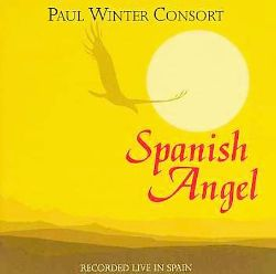 Spanish Angel (Recorded Live in Spain)
