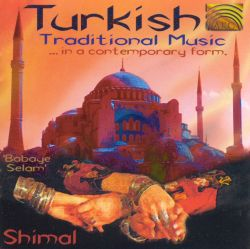 Turkish Traditional Music in a Contemporary Form