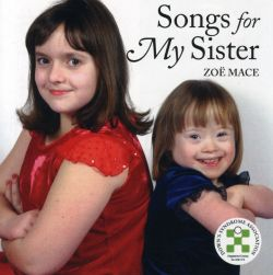 Zoe Mace - Songs for My Sister