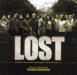 Michael Giacchino - Lost: Season 2 [Original Television Soundtrack]