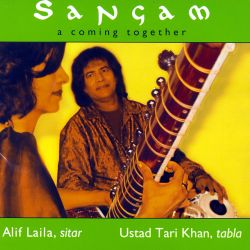 Alif Laila - Sangam: A Coming Together