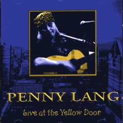 Penny Lang - Live at the Yellow Door