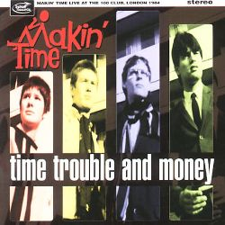 Time, Trouble & Money