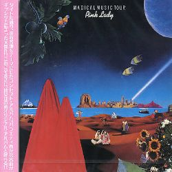 Magical Music Tour - Pink Lady
