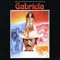 Gabriela [Original Motion Picture Soundtrack]