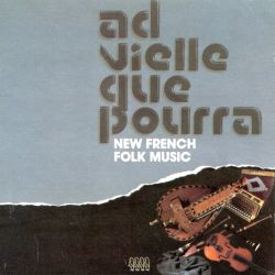 New French Folk Music