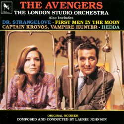 Avengers [Original Soundtrack]